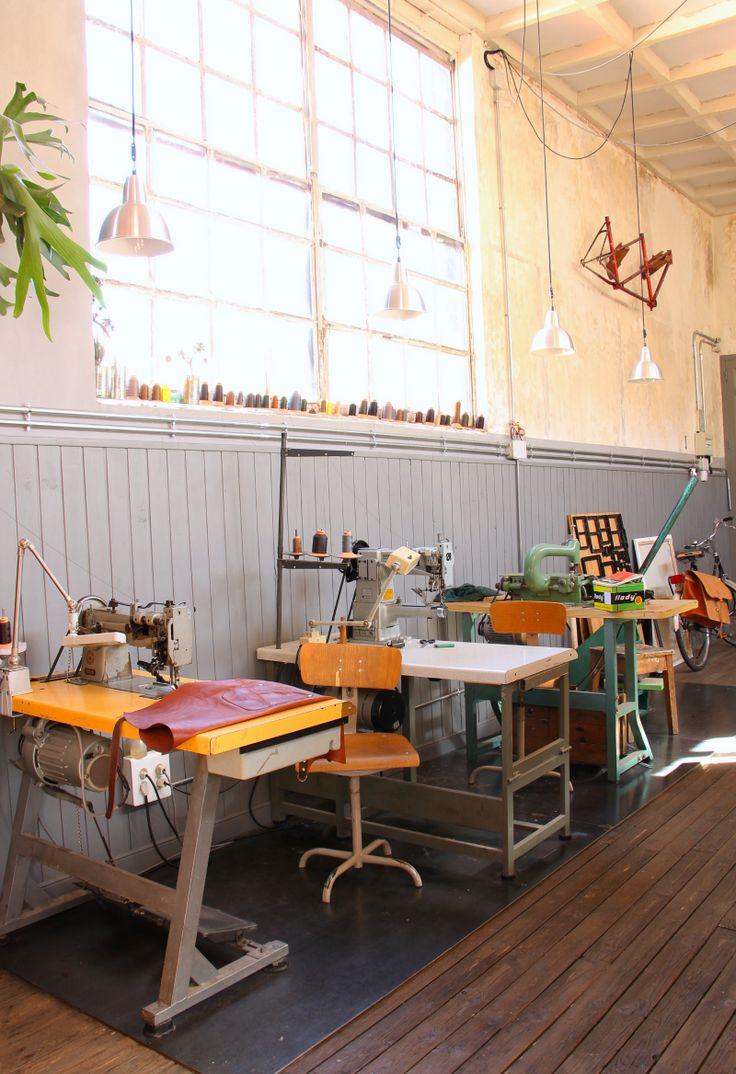 En el estudio de... Oficio Studio | La Bici Azul: Blog de decoración, tendencias, DIY, recetas y arte