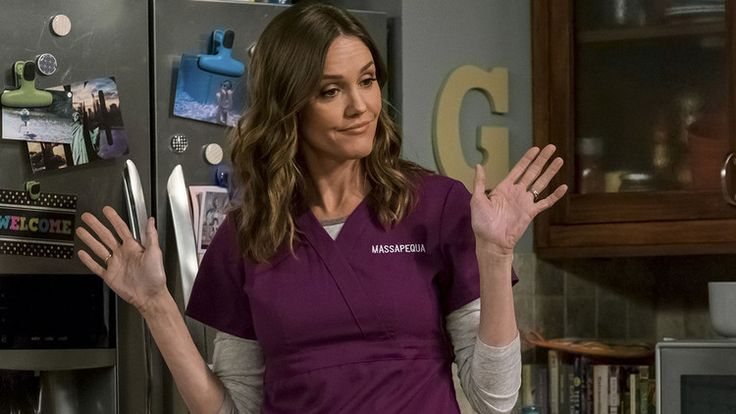 Former 'Kevin Can Wait' actress Erinn Hayes tweets dig about auditions after firing