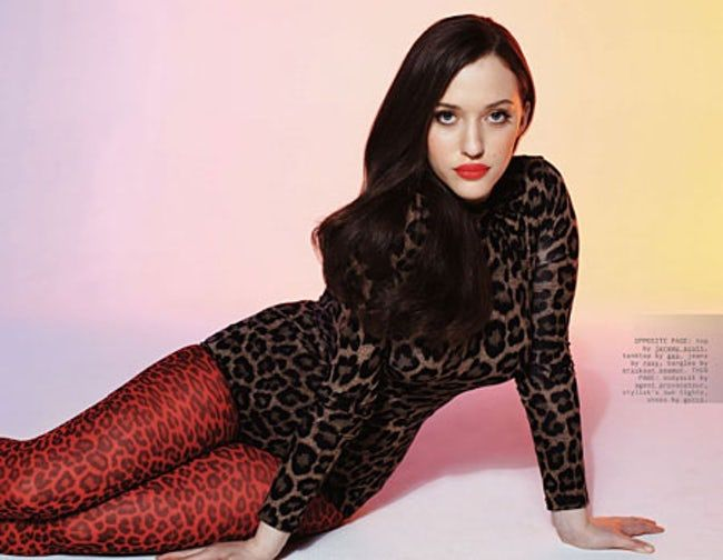 That Kitten's Got Claws is listed (or ranked) 20 on the list The 28 Hottest Pics of Kat Dennings
