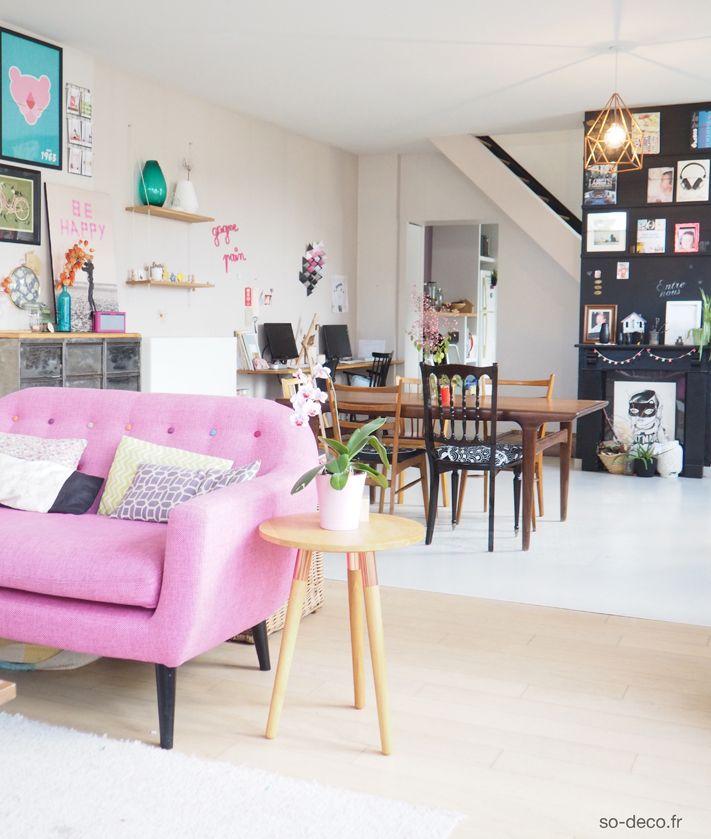 9 best Transformation boutique en habitation images on Pinterest