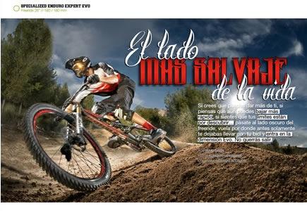 MTBPro   La publicación digital de Mountain Bike