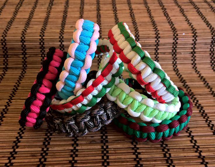 Cobra bracelets