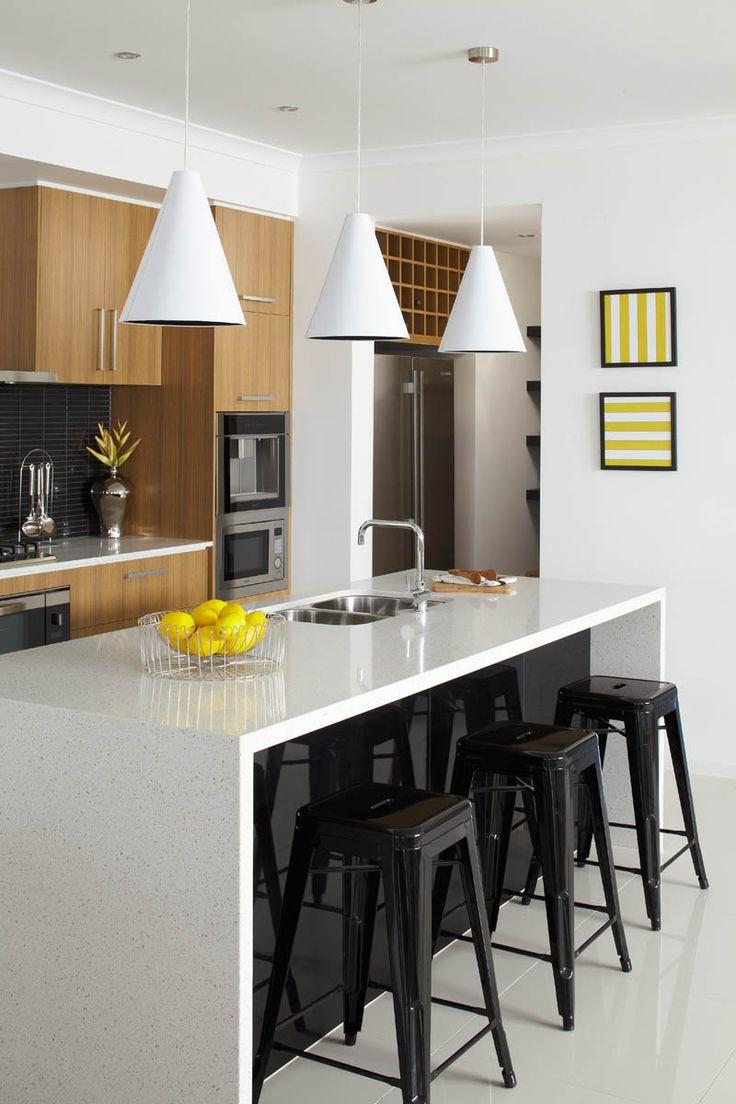 Kitchen Designs & Ideas   Metricon