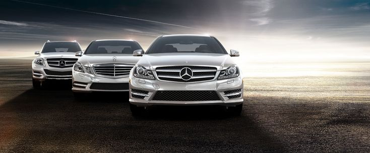 Stop Dreaming and Start Driving | Certified Pre-Owned Mercedes-Benz