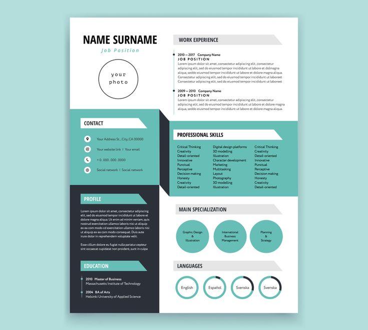 High school resume tips and example cv marvel medium