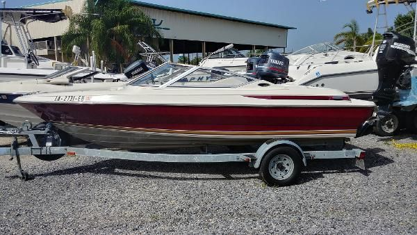 1996 Maxum 1700 Sr, Marrero Louisiana - boats.com