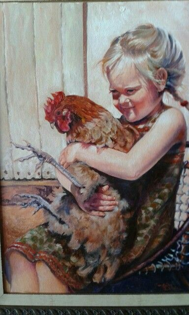 Skikdery deur Rita Weber