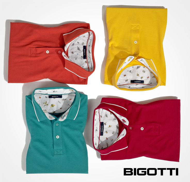 The #vibrant #colours and #nature #inspired #prints - a #major #trend of the #summer #fashion www.bigotti.ro #Bigottiromania #moda #barbati #vara #tricouri #polo #followus #poloshirts #summervibe #summertime #mensfashion #mensclothing #menswear #mensstyle #tshirts #colours #culori #colourful #inspiration