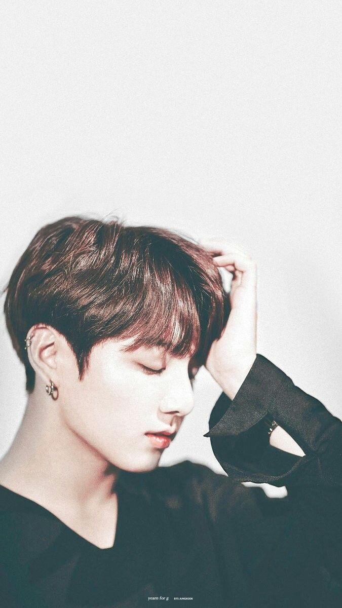 BTS || JUNGKOOK || CTTO