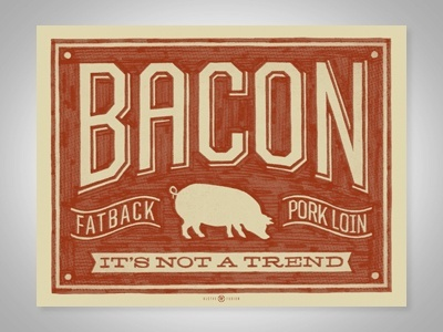 Pin by Tiffany Anderson on Bacon | Pinterest