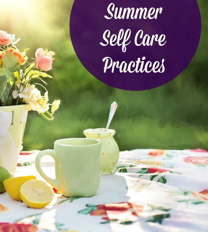 images about Add Years to Your Life on Pinterest Pinterest Here are   self care practices to make your summer slow and nourishing