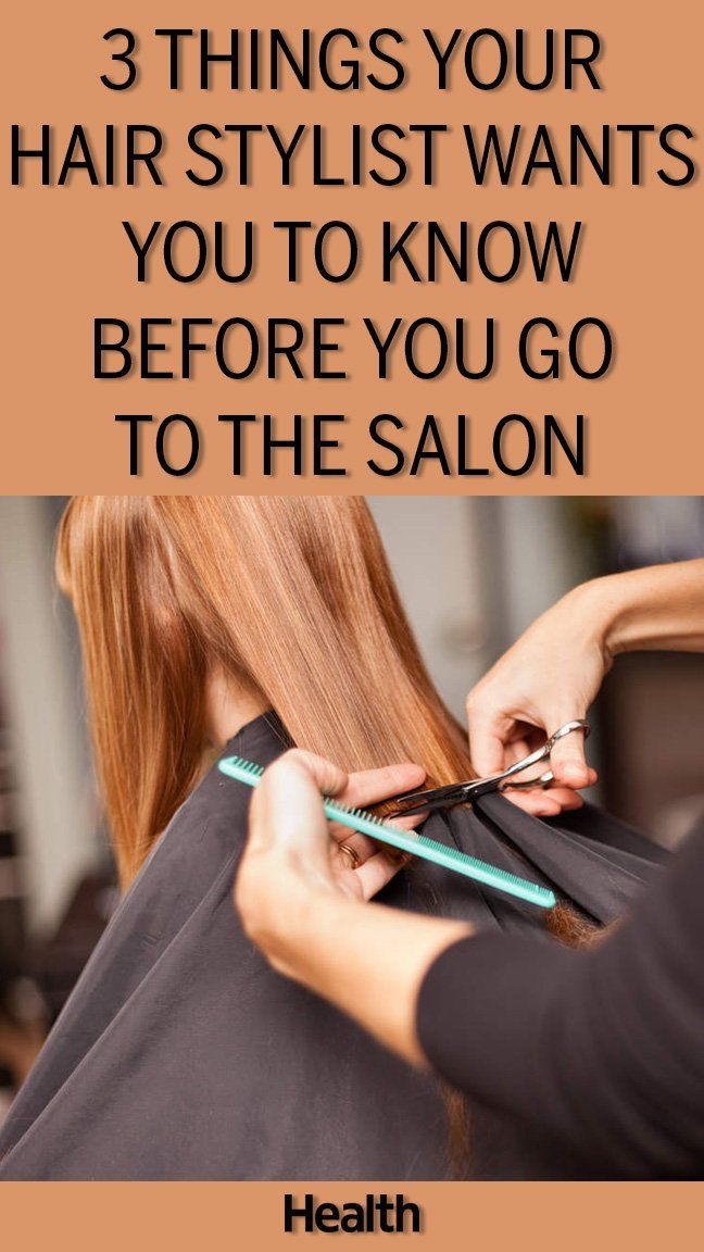 Do not come to your next hair appointment without knowing these three things. The best things you should know before getting your hair done are easy to consider before making a hair appointment. For the best hair styling tips, check out this article to know how to prepare for your next haircut.