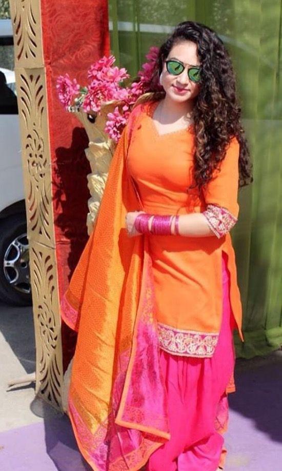 3c21095c Pinterest: @pawank90 | Salwar Kameez in 2019 | Indian suits ...
