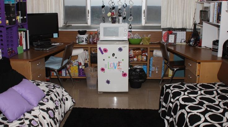 Eiu Dorm Room Checklist