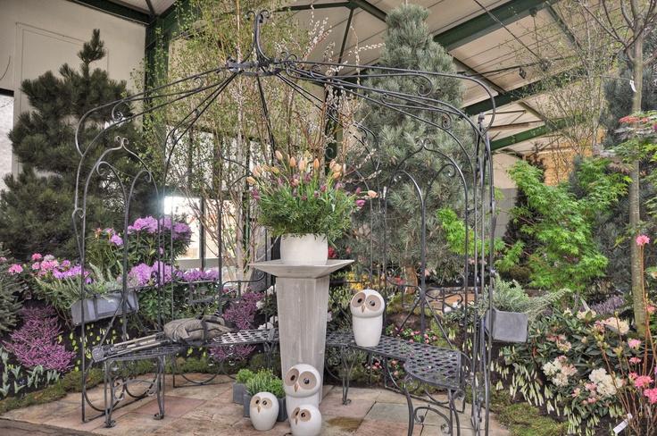 Několik záběrů z každoroční prodejní výstavy - Jarní výstava 21.3. - 14.4.2013 | Zahradní centrum STARKL v Čáslavi