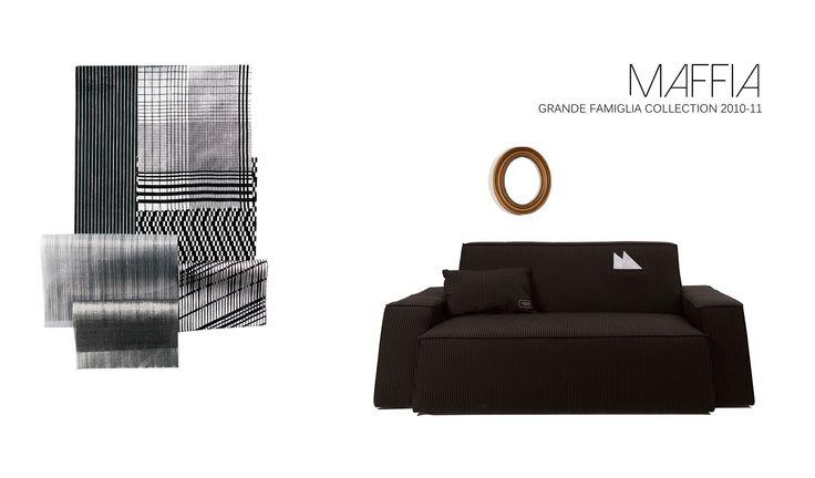 Maffia sofa