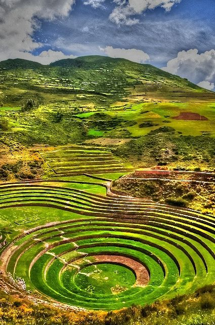 Woodif Co Photo - Sacred Valley of The Incas - Peru 134010703043356