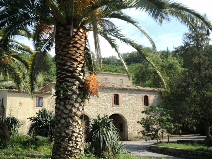 Agriturismo Il Daino, San Pietro Patti