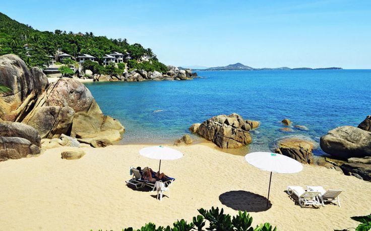 Rejs på vinterferie med Apollo til Thailand. Se mere på http://www.apollorejser.dk/rejser/asien/thailand