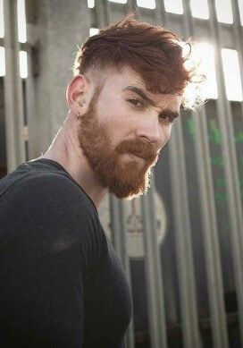 To Have Great Red Bread Styles,Ginger Beard Styles for Men,beard styles red hair,Red Bread Styles,red beard styles 2017,ginger beard brown hair,redhead beard styles,red bread styles ideas, red beard styles images,http://www.themyhairstyles.com/red-bread-styles.html