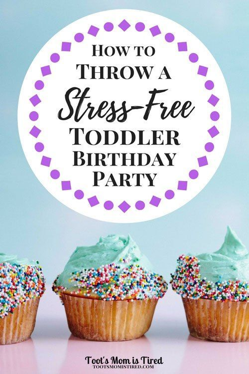 Best 10 Simple First Birthday Ideas On Pinterest