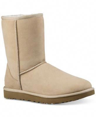 466d2bfc1149 UGG® Women s Classic II Genuine Shearling Lined Short Boots  Uggboots