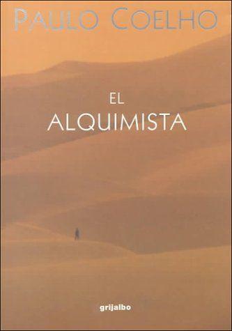 El Alquimista de Paulo Coelho, lo recomiendo ampliamente.
