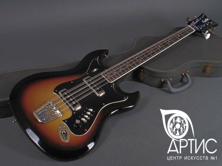 #бас_гитара Бас-гитары бывают и многострунными. Вот, к примеру, в 1967 году была представлена #Hagstrom_H8. Она приобрела очень широкую популярность за достаточно короткое время. Следует отметить, что одним из наиболее известных басистов, который взял Hagstrom H8 на свое вооружение, был бас гитарист #Джимми_Хендрикса. В его исполнении советуем вам послушать All Along The Watchtower. http://www.artscenter1.com/