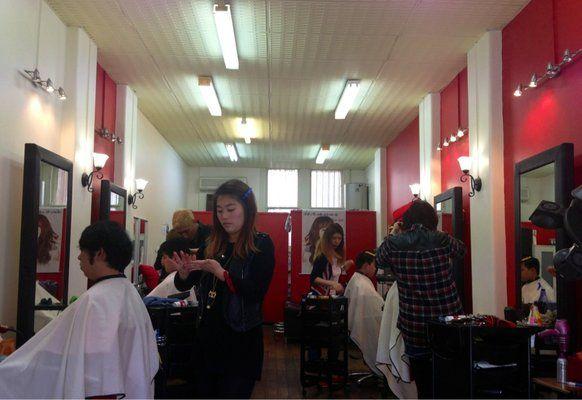 K Three G Hairstage - Luxury Day Spas & Spa Weekends Perth   Relaxation Spas Perth #DaySpas #Spas #Perth