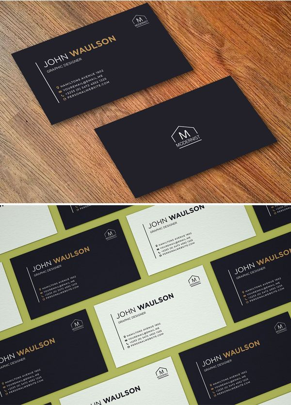 Elegant Business Card Template Business Cards Creative Templates Printing Business Cards Business Cards Creative