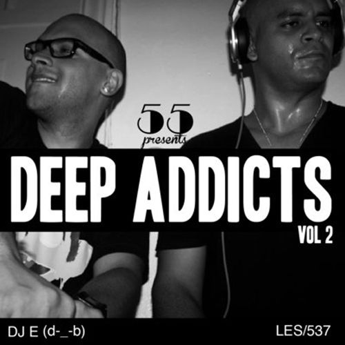 Uptown Love on @Pinterest @5ifty_5ive Presents Deep Addicts Vol 2