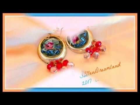 Χειροποίητα κοσμήματα handmade jewelry by Sue Ellen Jewelry in Fb