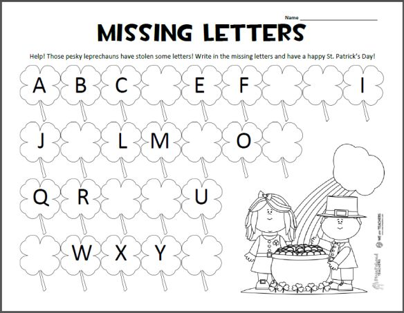Abc Worksheets For Kindergarten Printables Proletariatblog – Alphabets Worksheets for Kindergarten