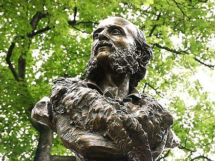 Jacques Offenbach  tombe au cimetière Montmartre