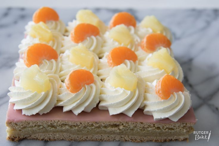 Recept: Oranjekoek