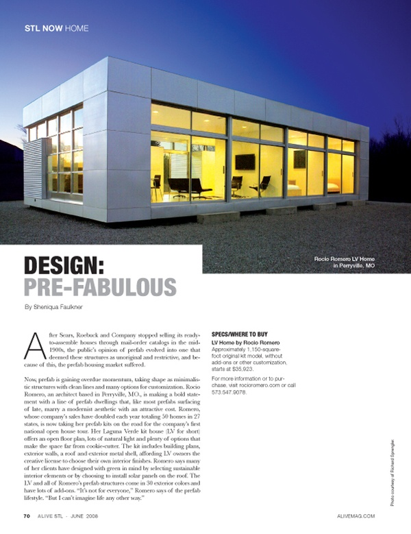 Magazine Layout: Department Pages by Reshma Chattaram Chamberlin, via Behance