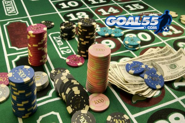 Daftar Main Judi Casino Betting 1000 Rupiah