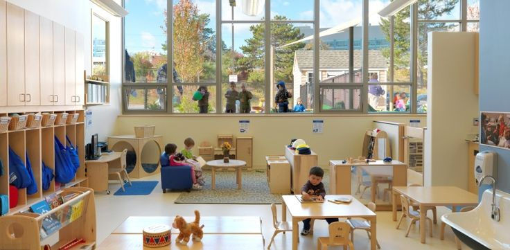 West Island Home Daycares