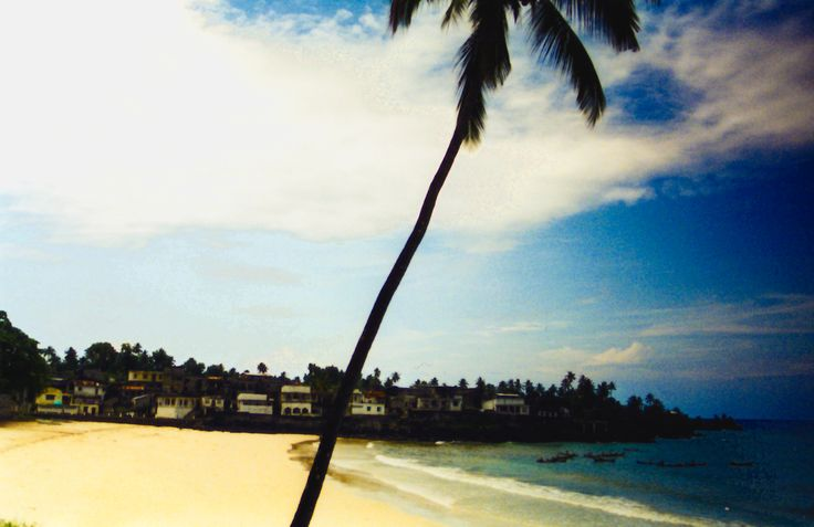 Moroni (Capital of Comoros Island)