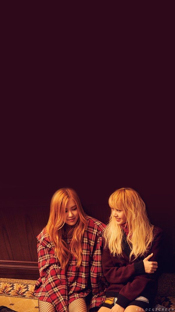 Lisa & Rose