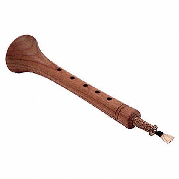 zurna-Sipsili ağaçtan yapılan Türk borusudur. mehterin temel müzik aletidir.sesi canlı , heybetli ,duygulu ve kıvraktır. mehterde kaba zurna kullanılır. Direk üflemeli çalgıların en yaygın ve hemen hemen en sevileni olan zuma ailesi, davul ile ayrılmaz bir bütün gibidir