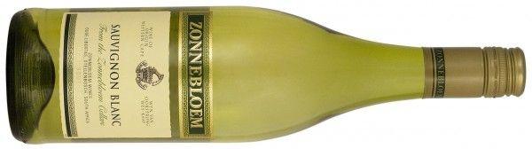 Kudos for Zonnebloem`s skilful Limited Edition Sauvignon Blanc