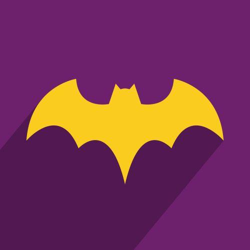 Batgirl Ensignia