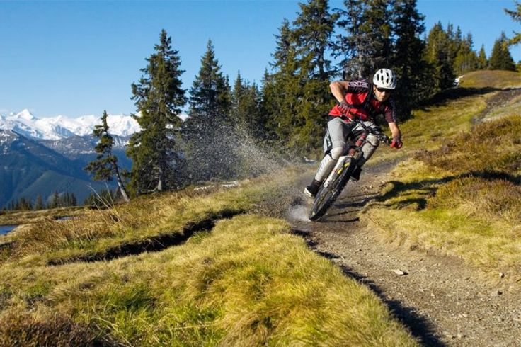Finding a good #mountain bike under $500 can be a challenge. You need to know what #quality parts are necessary for a good mountain #bike