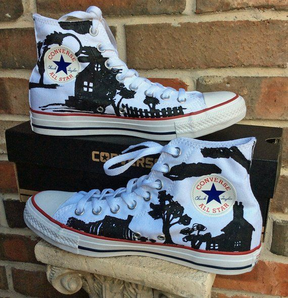 chaussure converse nancy