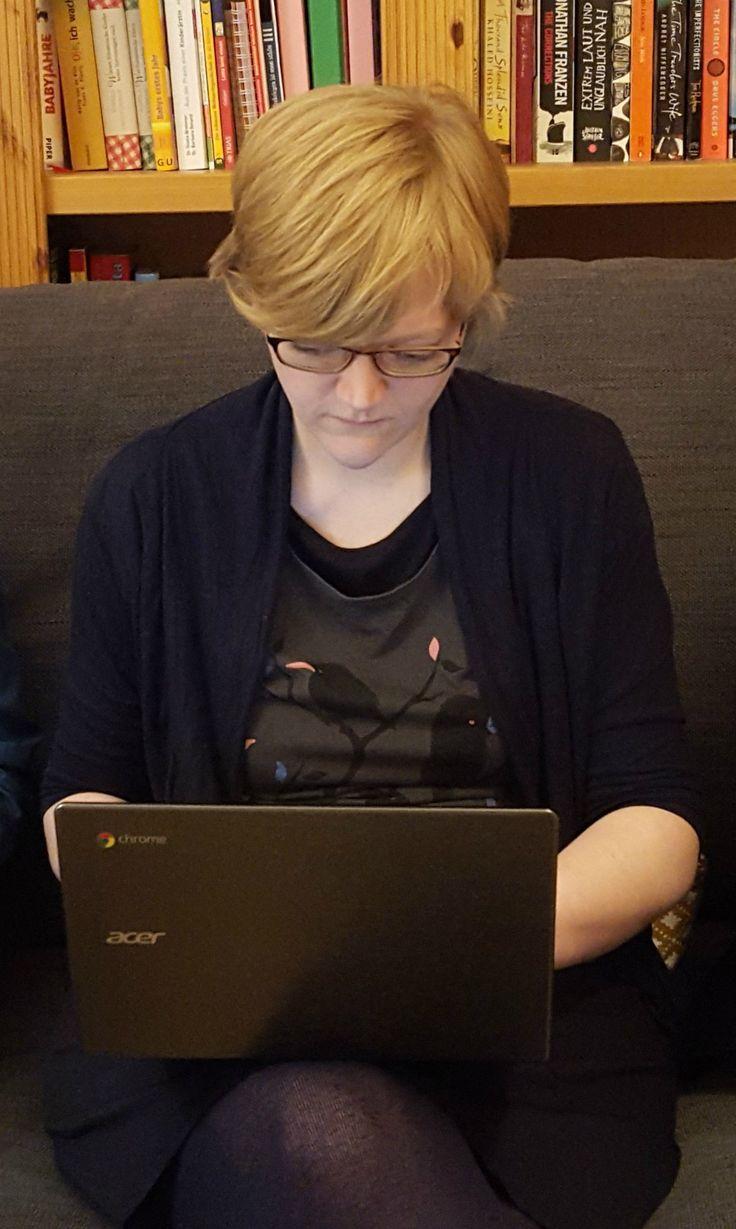 Andrea ist immer noch begeistert vom siebentägigen MOOC Arbeit 4.0 und hat hier Eindrücke und ihr Fazit verbloggt.