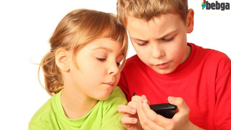 Çocuk Gelişiminde Tabletlerin Zararları |