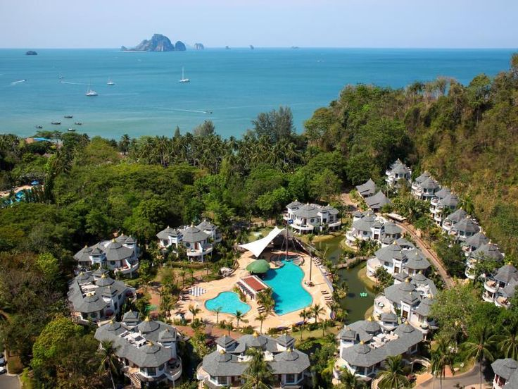 Krabi Krabi Resort Thailand, Asia Ideally located in the prime touristic area of Ao Nang, Krabi Resort promises a relaxing and wonderful visit. Featuring a complete list of amenities, guests will find their stay at the property a comfortable one. Facilities like free Wi-Fi in all rooms, 24-hour front desk, luggage storage, Wi-Fi in public areas, car park are readily available for you to enjoy. Comfortable guestrooms ensure a good night's sleep with some rooms featuring facilit...
