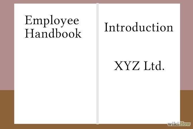 Foreign Workers Handbook