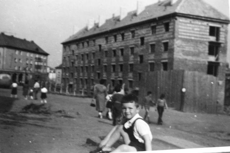 Meziboří, Okružní r.1959